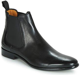 Melvin & Hamilton Melvin Hamilton Melvin Hamilton CLINT 7 men's Mid Boots in Black