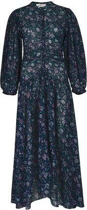 Thumbnail for your product : Etoile Isabel Marant Mariana long dress