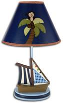 Babies 'R' Us Crown Craft Ahoy Mate Lamp