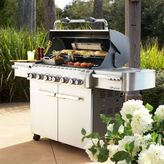Weber Summit S-670 Natural Gas Grill