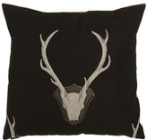 Loren Montana Deer Pillow