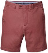 Light Red Slim Fit Chino Cotton Shorts Size 32 By Charles Tyrwhitt
