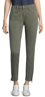 Sandrine Rose Cotton Skinny Jeans