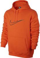 Nike Swoosh Swoosh Hoodie
