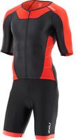 2XU Men's X-VENT Full Zip Trisuit