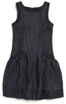 Hartstrings Girl's Sleeveless Dress