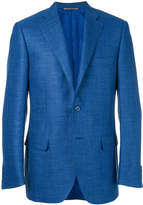 Canali button up jacket