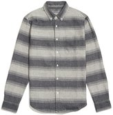 JackThreads Ombre Flannel