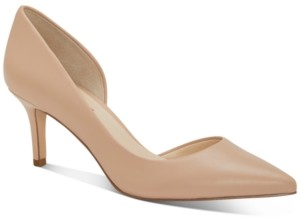 Enzo Angiolini Daicee Classic d'Orsay Pumps Women's Shoes