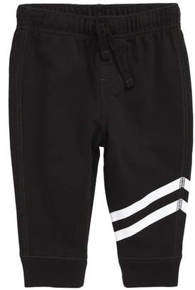 Tea Collection Sporty Stripe Jogger Pants