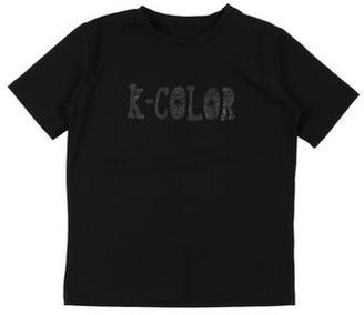 K Color K-COLOR T-shirt