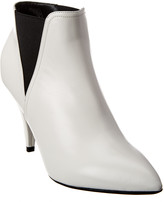 Celine Leather Ankle Boot