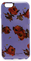 Marc Jacobs Brocade Floral iPhone 6s Case