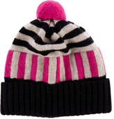 Paul Smith Wool Pom Pom Beanie w/ Tags