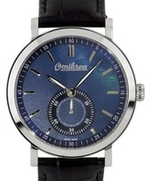 Omikron Harrier Men's Vintage Styled Swiss Made Watch.