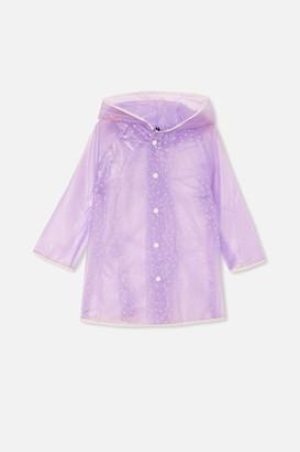 Cotton On Cloudburst Raincoat