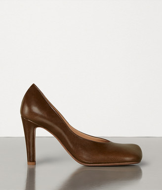 Bottega Veneta Bloc Pumps