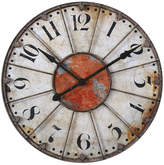 Asstd National Brand Ellsworth Wall Clock