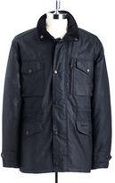 Barbour Sapper Hooded Jacket