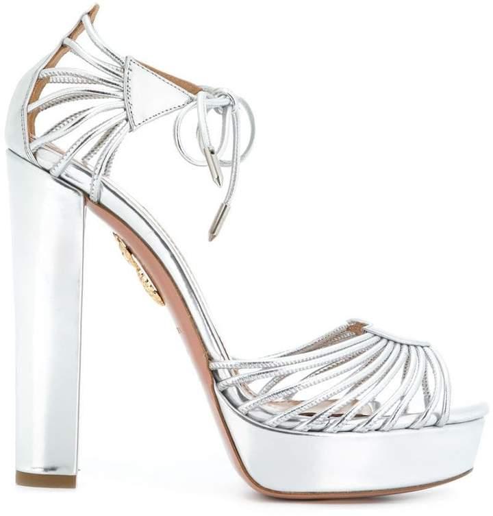 Aquazzura Josephine sandals