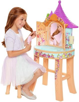 Disney Princess Rapunzel Vanity Set