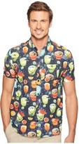 DC Odanah Short Sleeve Men's Clothing