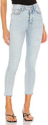 GRLFRND Super High Rise Karolina. - size 26 (also