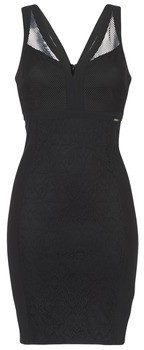GUESS SINISENE women's Dress in Black