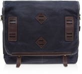 Will Leather Goods Mirror Lake Messenger Bag