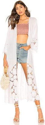 Tiare Hawaii Jagger Kimono