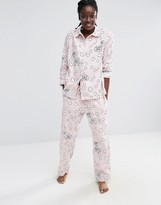 Monki Pop It Pajama Set