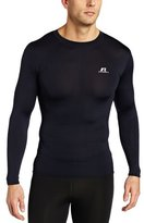 Russell Athletic Russell Athletics Men's Compression Long Sleeve Top