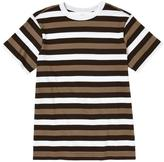Cole Daniel Striped T-Shirt