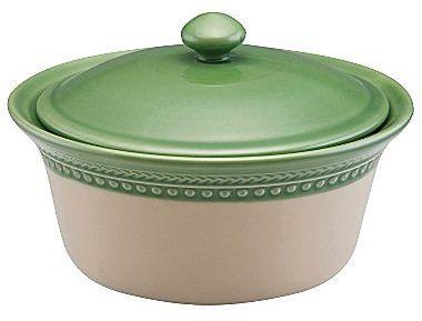 Paula Deen 1-qt Round Casserole Dish