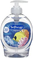 Softsoap Aquarium Series Liquid Hand Soap
