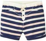 Scotch & Soda Dropped Crotch Sweat Shorts | Home Alone
