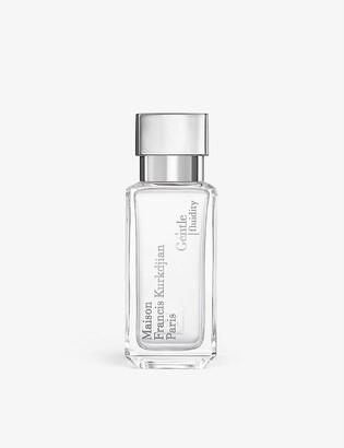 Francis Kurkdjian Gentle Fluidity Silver Edition eau de parfum
