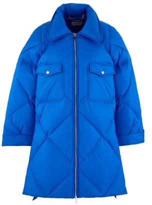 Lu Mei Kensington puffer coat