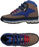 Timberland High-tops & sneakers - Item 11226431
