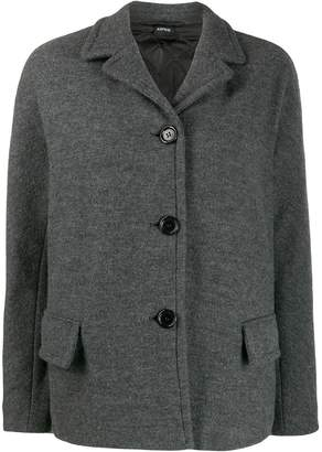 Aspesi single-breasted jacket
