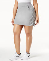 Plus Size Skorts For Women - ShopStyle
