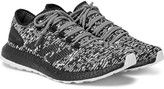 Adidas Originals - Pure Boost Ltd Primeknit Sneakers