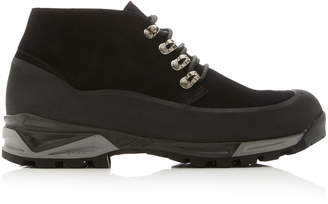 Diemme Asiago Leather Ankle Boot