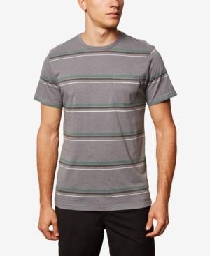 O'Neill Men's Smasher Crew Knit T-shirt