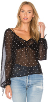 The Fifth Label Midnight Memories Blouse