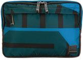 Marni x Porter-Yoshida printed clutch bag