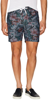 """Barney Cools Sunday 17"""" Floral Shorts"""