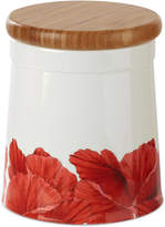 Portmeirion Botanic Garden Blooms Poppy Storage Jar