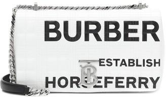 Burberry Lola Small Horseferry shoulder bag