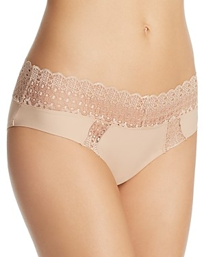 Honeydew Skinz Lace Hipster